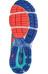 Mizuno Wave Sayonara 4 Running Shoes Women capri/fiery coral/dazzling blue